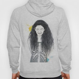 Laugh Until Our Ribs Get Tough Hoody