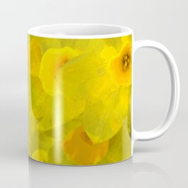Narcissus bouquet Coffee Mug