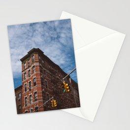 NoLita Architecture Stationery Cards