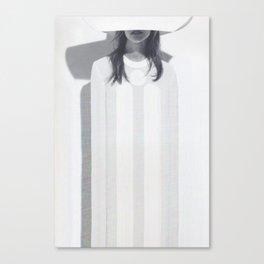 Vogue #29 Canvas Print