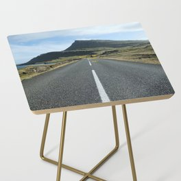 What are you waiting for? Side Table