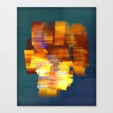 The Cyberiad Canvas Print