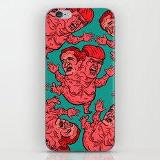 The GOP's 2-Headed Monster iPhone & iPod Skin