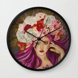 Truth of Life Wall Clock