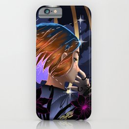 """I Remember you"" iPhone Case"