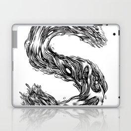 The Illustrated S Laptop & iPad Skin