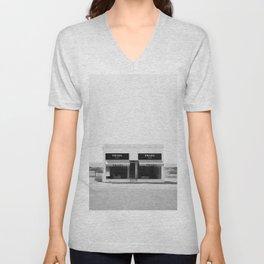 Fashion House Unisex V-Neck