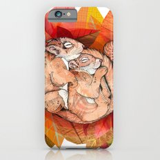 Squirrel Spoon iPhone 6s Slim Case