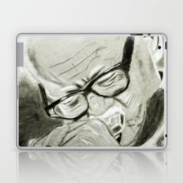 Toots Thielemans Laptop & iPad Skin