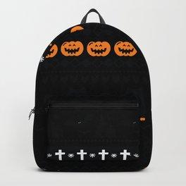 Halloween T Shirts - Halloween Sweater - Halloween Hoodie Backpack