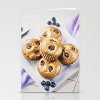dessert Stationery Cards featuring DESSERT II  by Ylenia Pizzetti