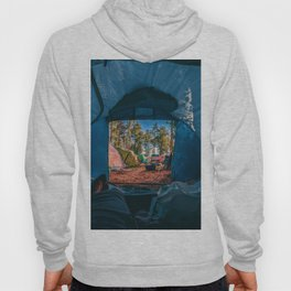Paradise Awaits (Color) Hoody