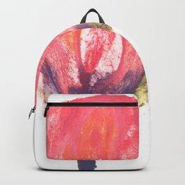 Hazel Greene's Vulva Bud Backpack