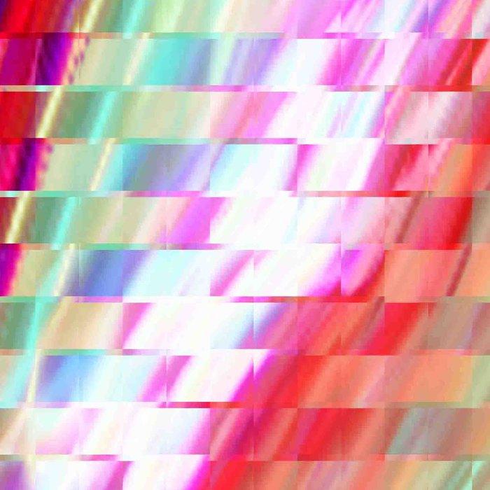 Square Pixel Leggings