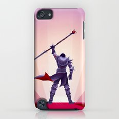 Champion of Kirkwall Slim Case iPod touch