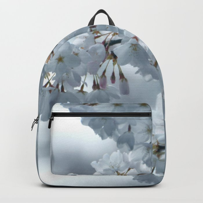COOL BLOSSOMS Backpack