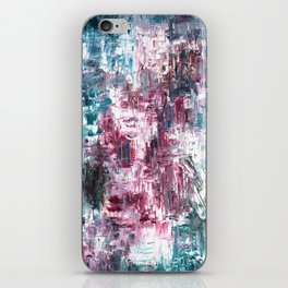 FACELESS iPhone Skin