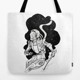 Starchaser Tote Bag