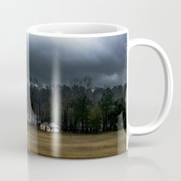 The Last House on the Right Coffee Mug