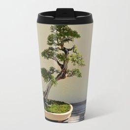 Bonsai Bonanza Travel Mug