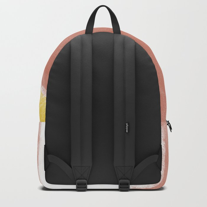 David Bowie III Backpack
