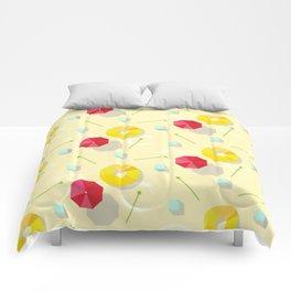 summer feel Comforters