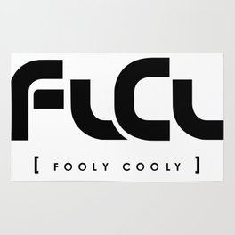 FLCL - Fooly Cooly Rug