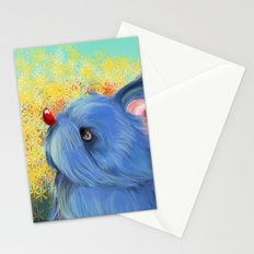 Hugo Stationery Cards