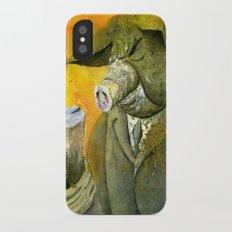 Animal Farm iPhone X Slim Case