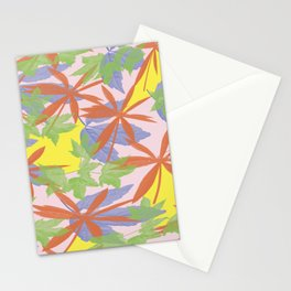 Flowers HY Stationery Cards