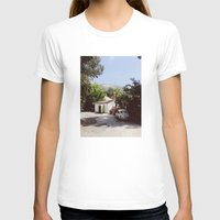 hollywood T-shirts featuring Hollywood, California by Kevin Russ