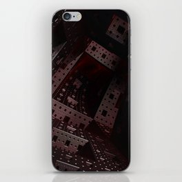 Wrath: First Chasm iPhone Skin