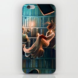 Need more than one life iPhone Skin