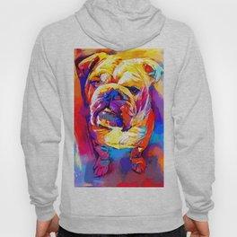 Bulldog 4 Hoody