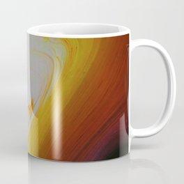 Manatee Super Nova Coffee Mug