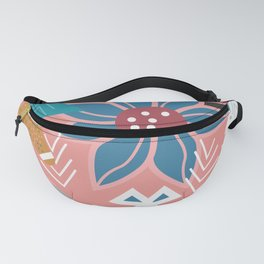 And a Happy New Year Fanny Pack