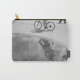 Cloud Bicycle Carry-All Pouch