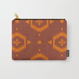 Indian Designs 199 Carry-All Pouch
