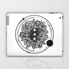 Elliptical I Laptop & iPad Skin