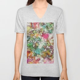 The groovy Unisex V-Neck