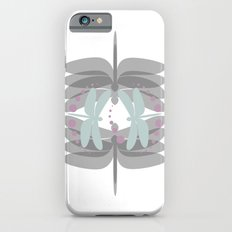 dragonfly pattern 5 iPhone 6s Slim Case