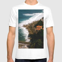 House by the Sea T-shirt