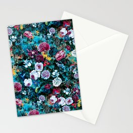 Night Garden Rc Stationery Cards