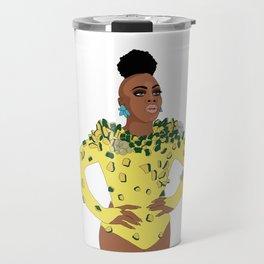 Monet Xchange Sponge Look Travel Mug