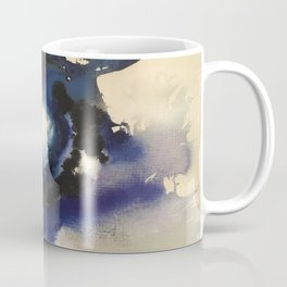 Travel through the gate Coffee Mug