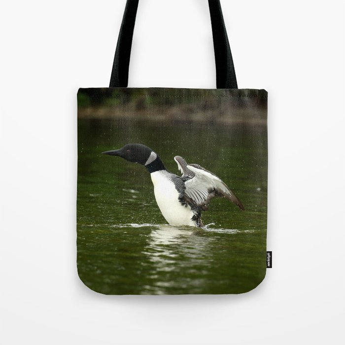 In her glory Tote Bag