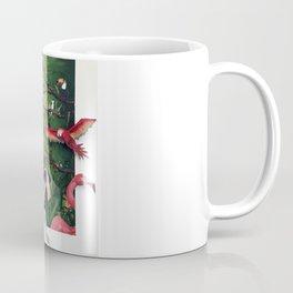 Bird Obsession Coffee Mug
