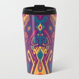 Cloud Tie Twilight Travel Mug