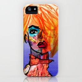 091217 iPhone Case
