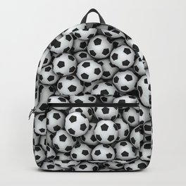 Soccer balls Backpack